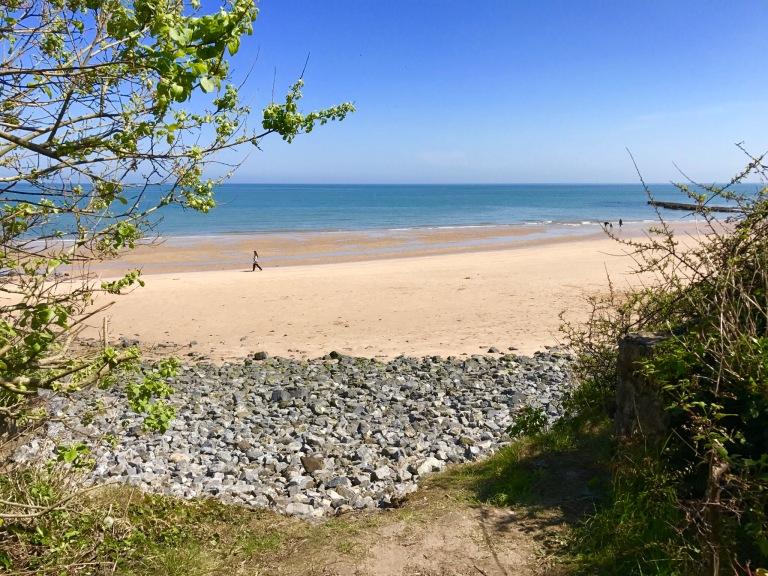 Benlech Beach