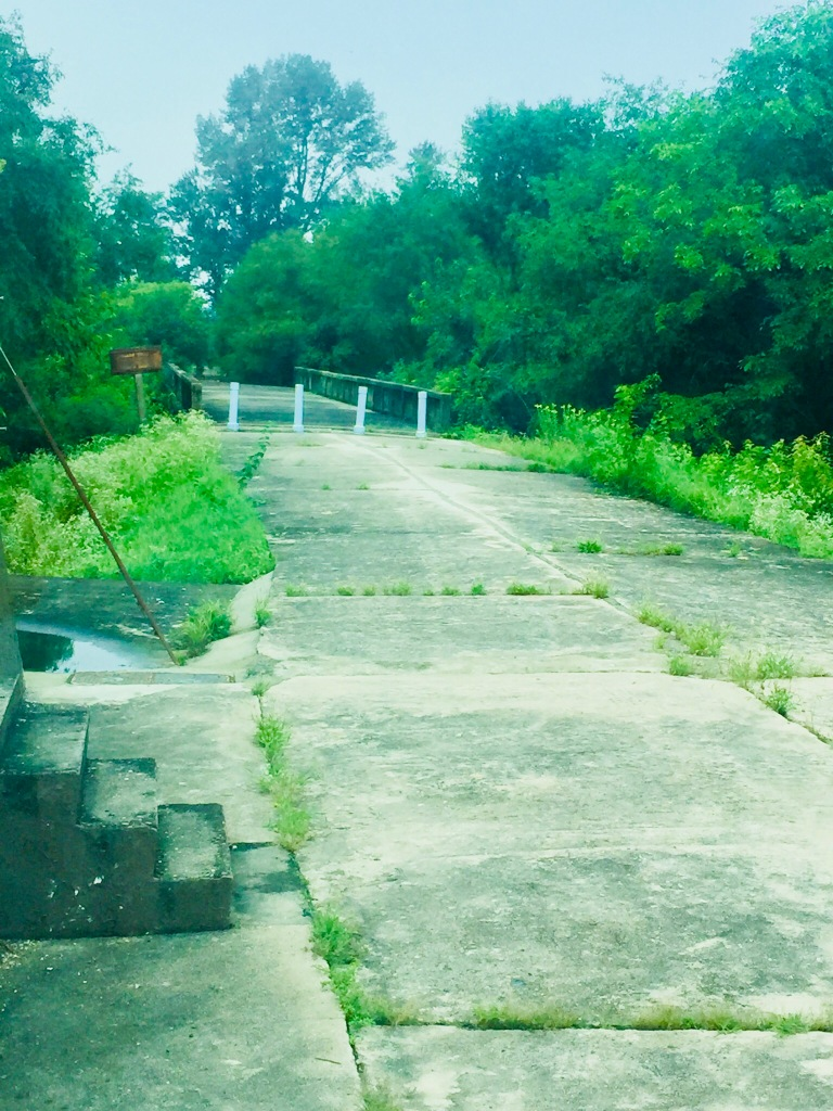 Bridge of no return , JSA