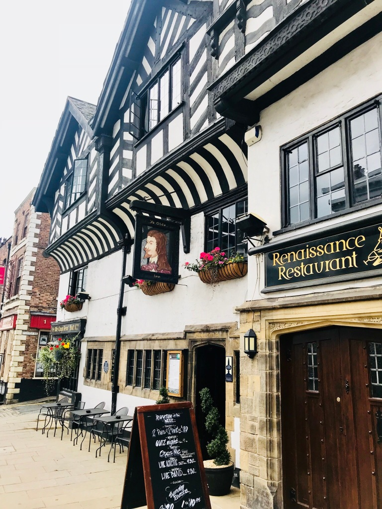 Kings Head Pub Chester