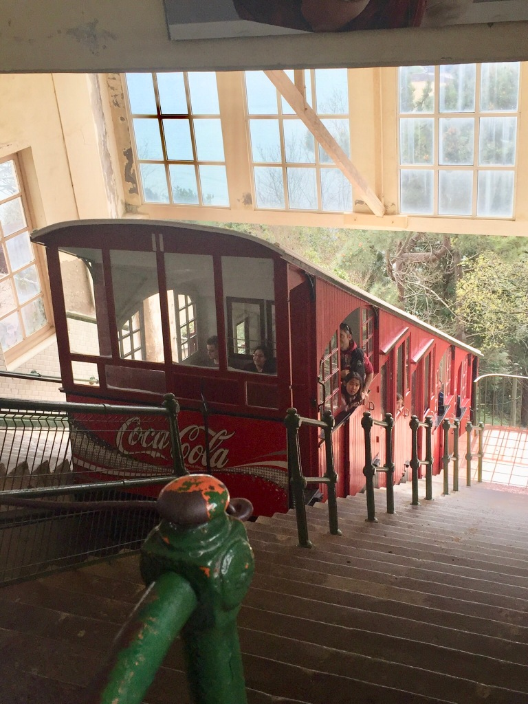 Montei Gueldo Cable Car