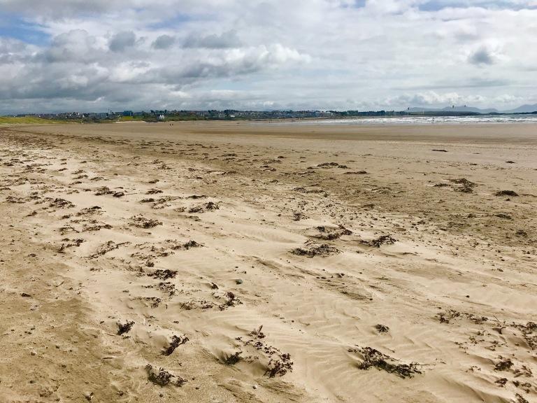 Rosneiger Beach