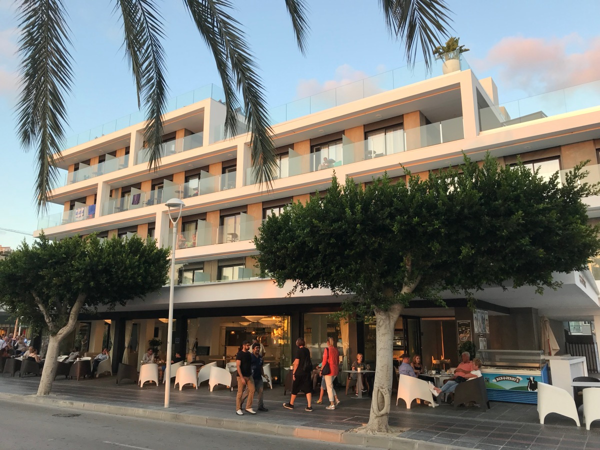 My photo review of the h10 casa del mar hotel in santa ponsa majorca hardy travel - Casa del mar palma de mallorca ...