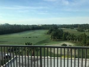 Waldorf Astoria Orlando Golf Suite