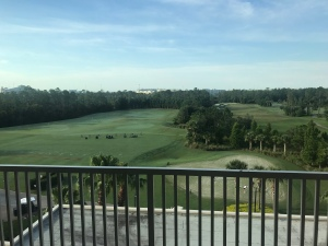 Waldorf Astoria Orlando Golf Suite