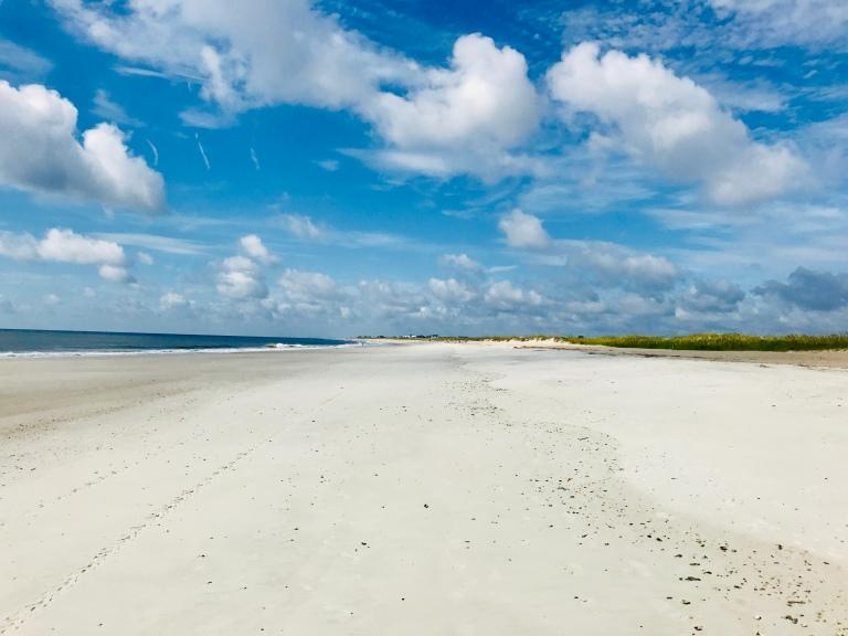 Amelia Island Beach