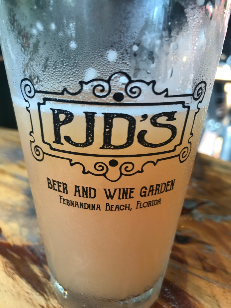 PJD's Beer and Wine Garden