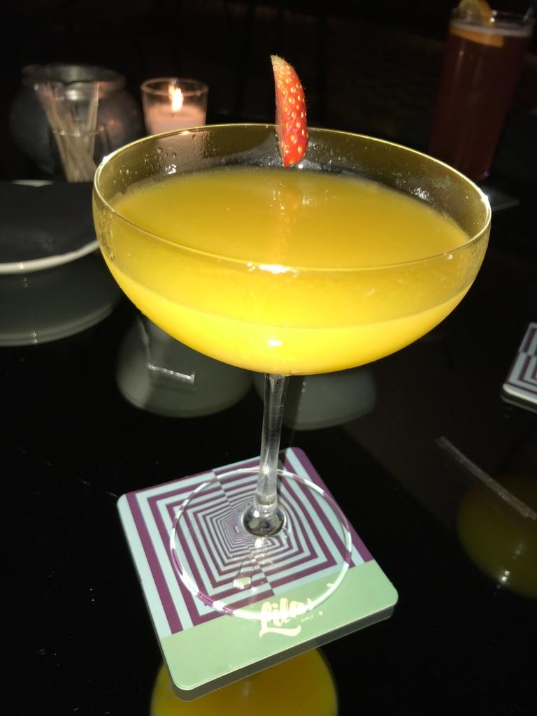 Radisson Blu Marrakech Cocktail